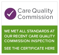 Read the Good Skin Days CQC inpsection report