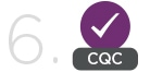 Care Quality Commission (CQC) Registered