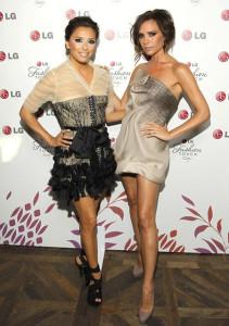 Victoria Beckham endorses Laser Hair Removal