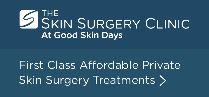 Skin Surgery Clinic for Mole Removal in Leeds and Harrogate