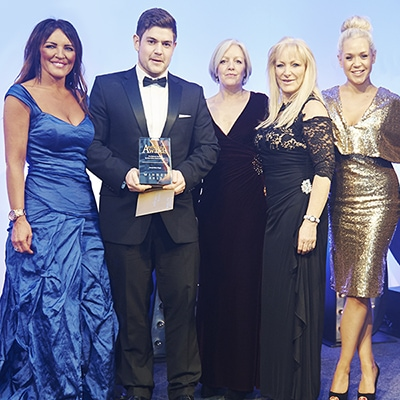 Best Clinic North Aesthetic Award