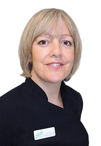 Lorraine Creber