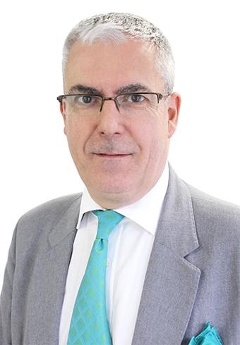 Professor Andrew Wright