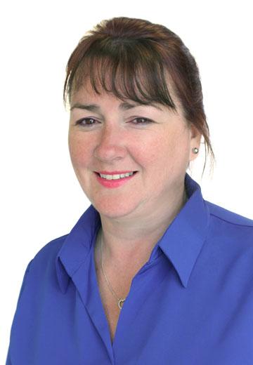 Adele Woollin