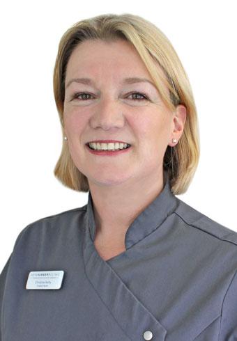 Christine Reilly - Surgical Nurse