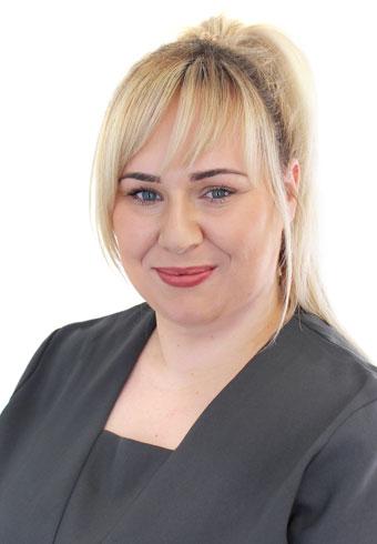 Stacey Porte-Faulkner
