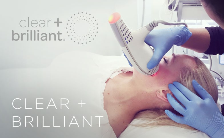 Clear and Brilliant Leeds Bradford Yorkshire Good Skin Days Clinic