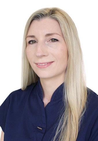 Jenni Hammond - HCA