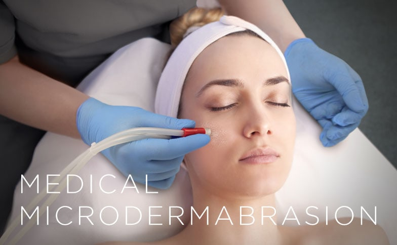 Medical Microdermabrasion Leeds Bradford Yorkshire Good Skin Days Clinic