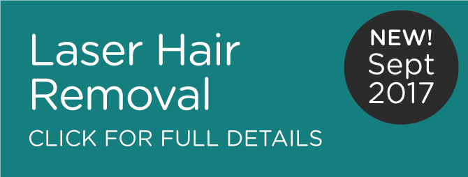 Special Offers Laser Hair Removal Leeds