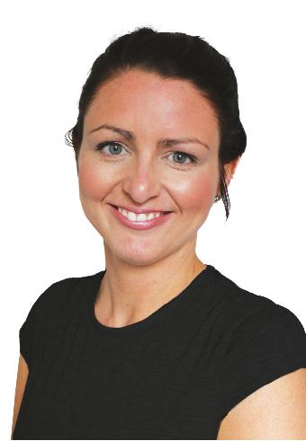Dr Helen Aveyard