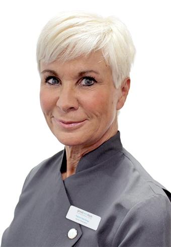 Petra Kitching