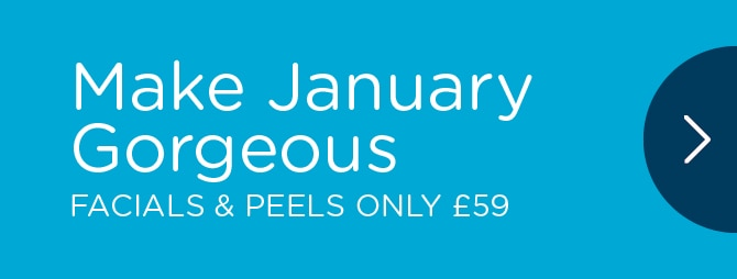 Peels and Facisl just £59 in January