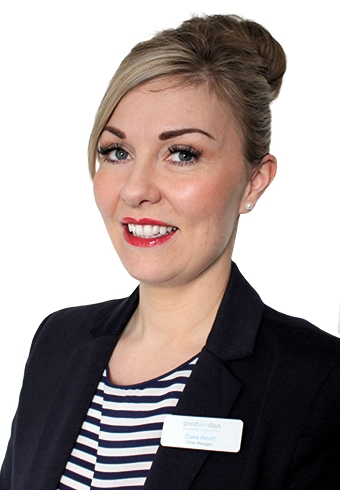 Claire Revitt