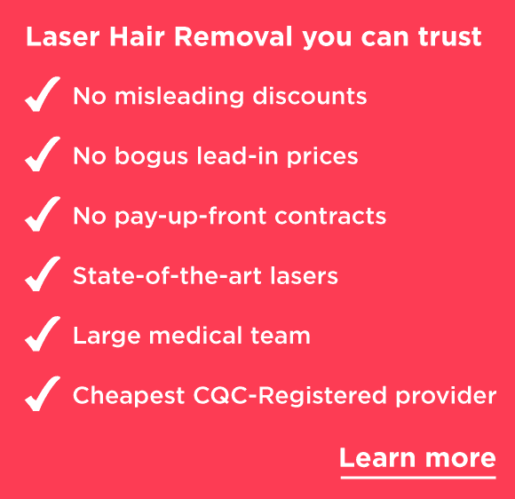 6 ways to find a great Laser Hair Removal Clinic