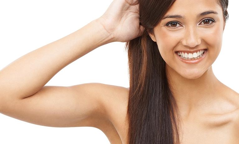 Laser Hair Removal at Good Skin Days - Benefits