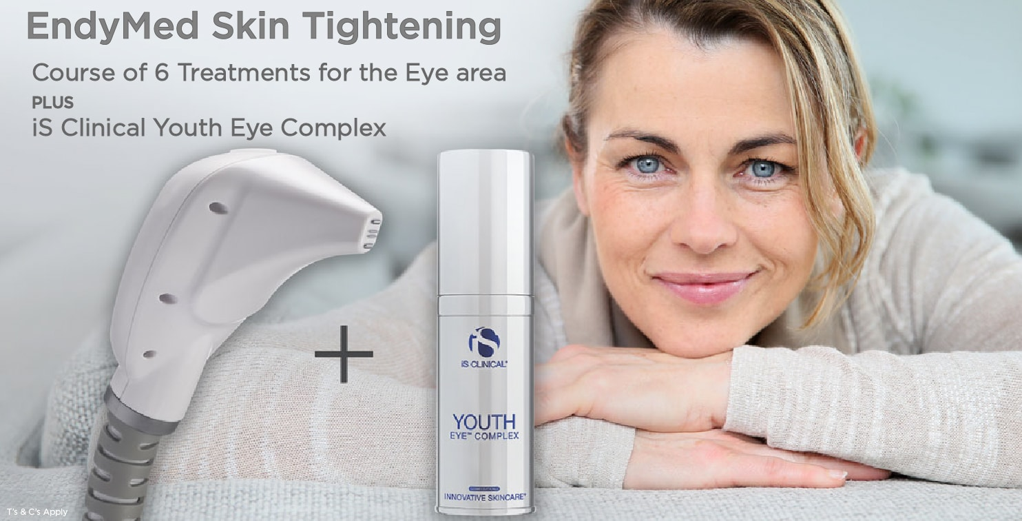 Skin Tightening Under Eyes Offer