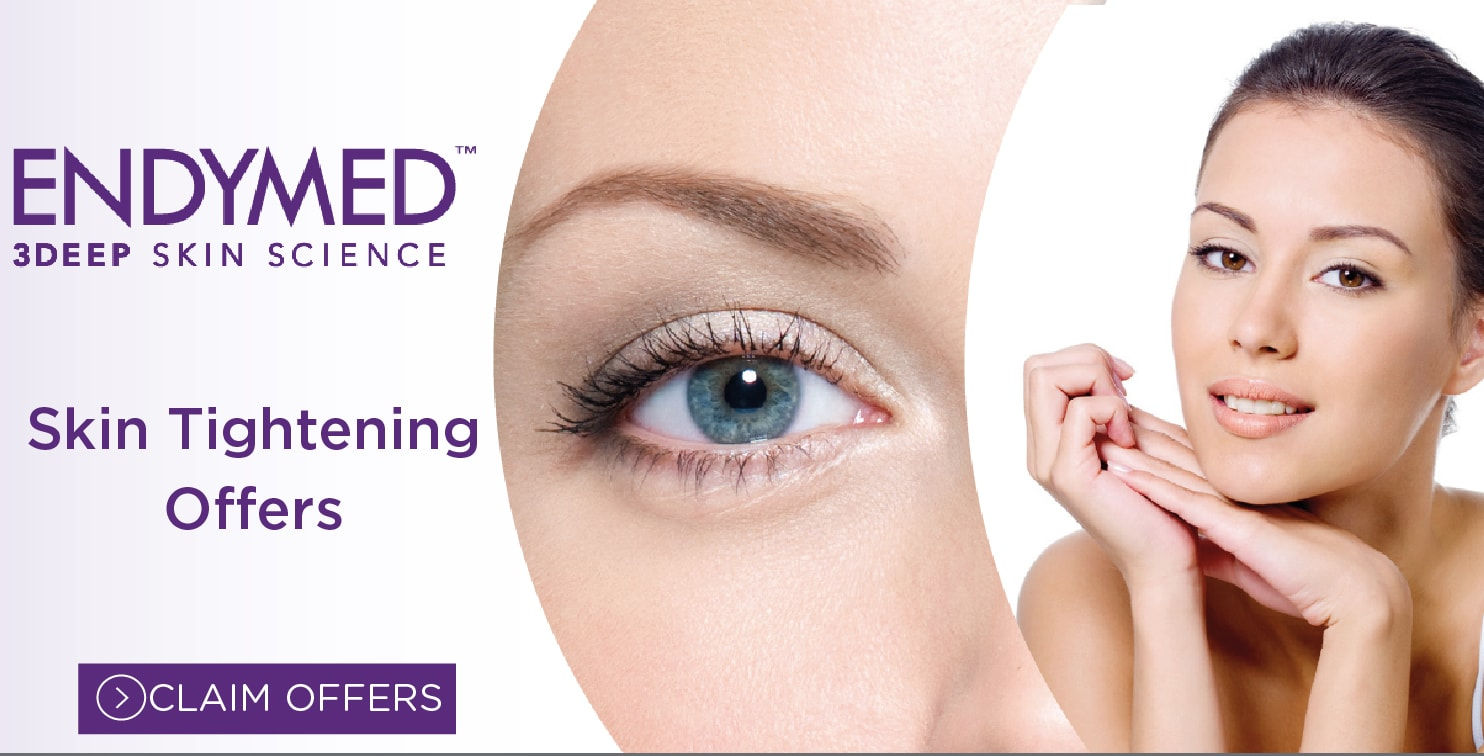 Skin Tightening Special Offers
