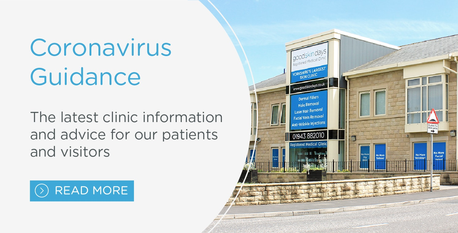 Covid-19 Clinic Guidance