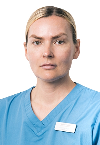 Daiva Partington Practitioner Good Skin Days Laser Hair Removal Leeds Harrogate Guiseley
